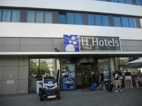 H Hotel Berlin Tripadvisor
