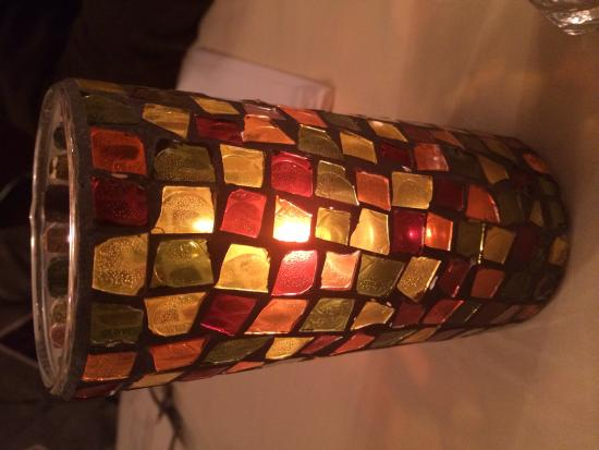 Elizabethtown, NY: Candlelight