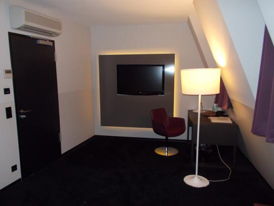 Hotel Cristall: Comfort double roon