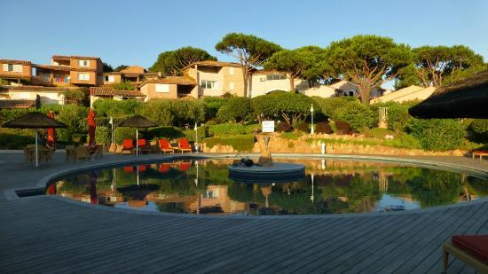 Hotel view over santa giulia picture of hotel alivi di for Hotels porto vecchio