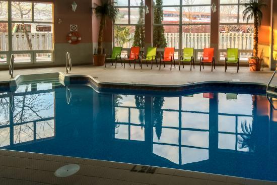 Best western hotel brossard canada voir les tarifs 59 for Club piscine brossard qc