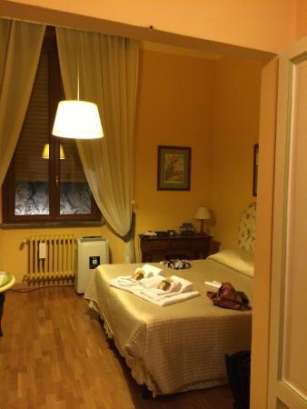 Residenza d'Epoca Via Santo Spirito 6: Room 8