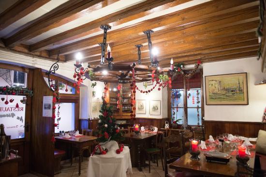 Restaurant du Vieux Port