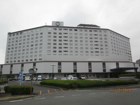 Iseshima Royal Hotel: Hotel