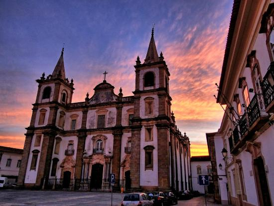 Catedral de Portalegre