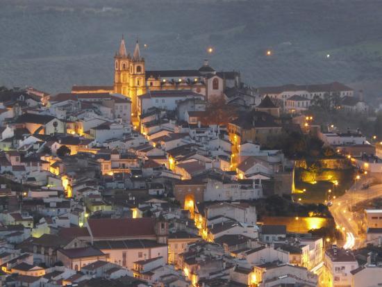 Catedral De Portalegre Se Catedral E Portalegre