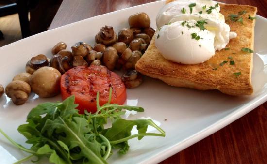 Bona Fides Cafe Restaurant