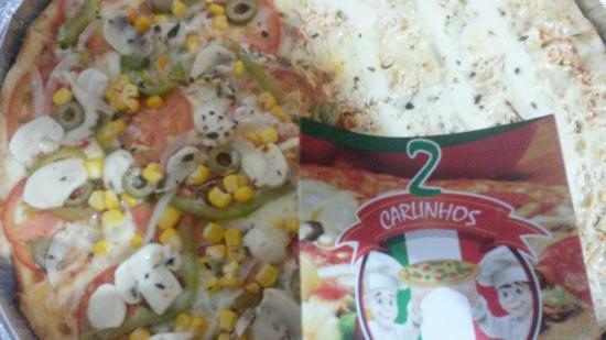 Pizzaria 2 Carlinhos