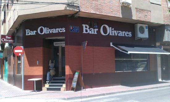 Bar Olivares