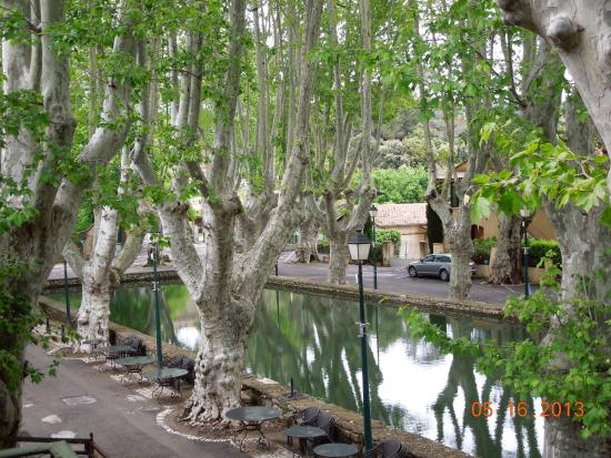 HOTEL DE L'ETANG : Logis de l'Etang