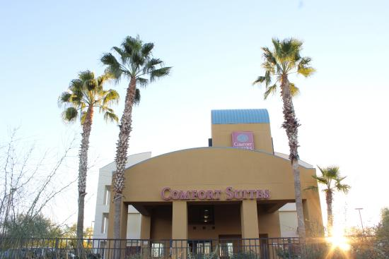 Photo of Comfort Suites Airport Tucson