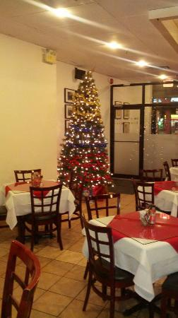 Photo of Latin American Restaurant Colombia Mia Restaurant at 3038 Hurontario St, Mississauga L5B 3B9, Canada