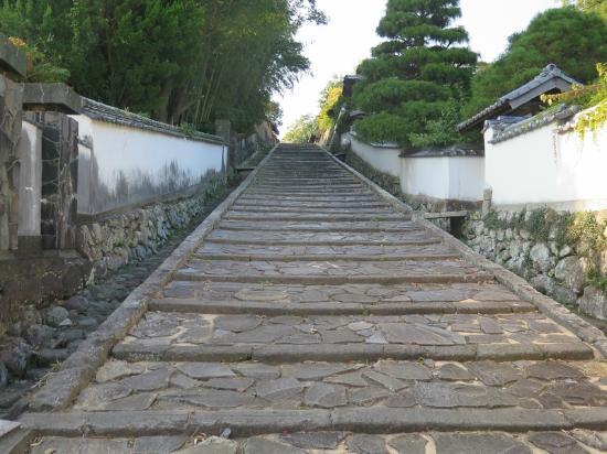 Kitsuki Castle Town : 杵築市