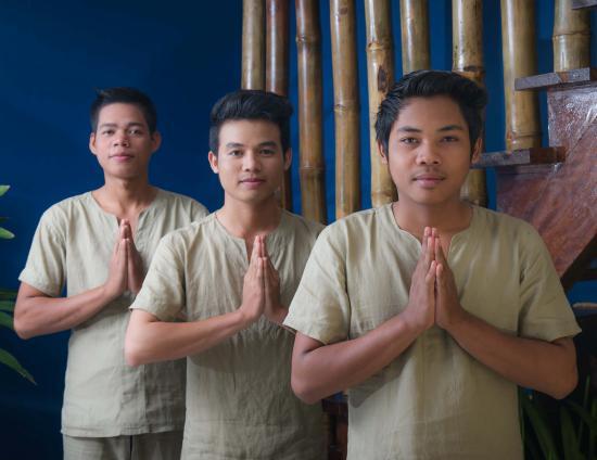 4 hand gay massage sprøjteorgamse