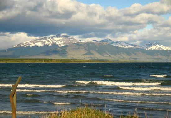 Tin House Patagonia : Costanera Puerto Natales