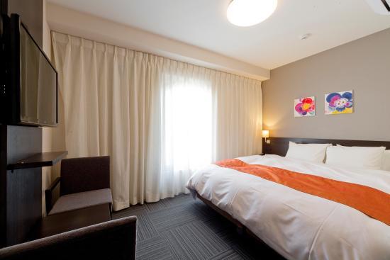 Hotel Gran Ms Kyoto King Room