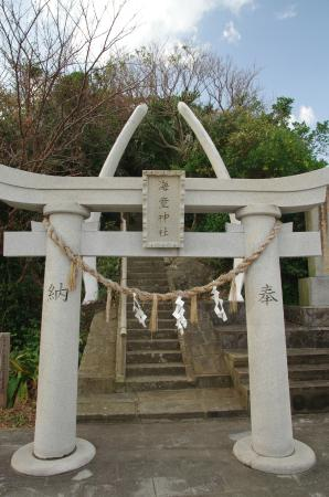 Kaido Shrine