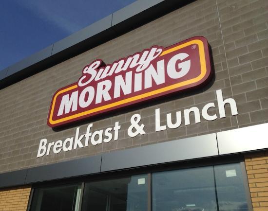 sunny morning breakfast lunch toronto restaurantanmeldelser tripadvisor. Black Bedroom Furniture Sets. Home Design Ideas