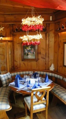 Restaurant L Ami Schutz Strasbourg