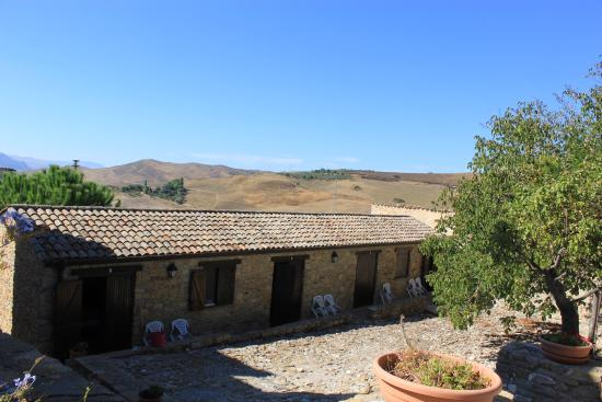 Agriturismo Sant'Agata : Some of the rooms