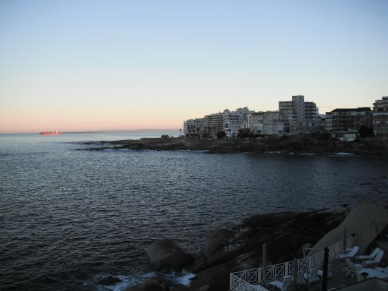 Bantry Bay International Vacation Resort: View from Balcony