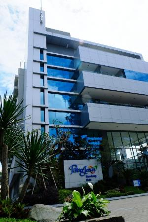 Photo of Patra Bandung Hotel