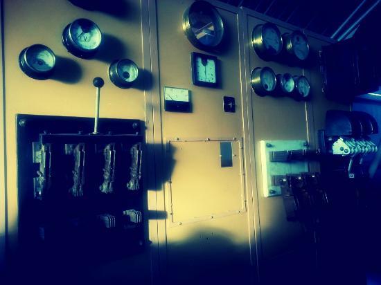 Electrodrome: Bienvenue dans les temps modernes...