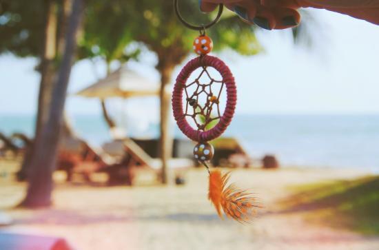 Asara Villa & Suite: Beach