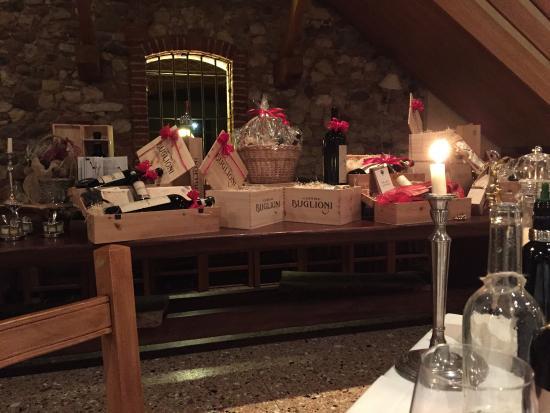Locanda del Bugiardo: Natale alle porte!