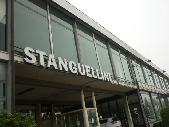 Stanguellini Car Museum