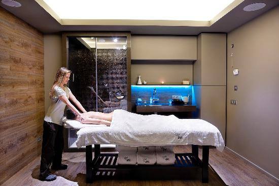 Hotel Crowne Plaza Barcelona Spa
