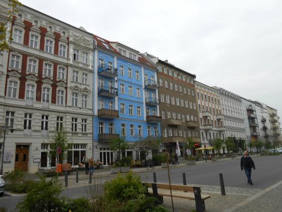 berolina hotel an der gedaechtniskirche reviews price comparison berlin germany tripadvisor. Black Bedroom Furniture Sets. Home Design Ideas