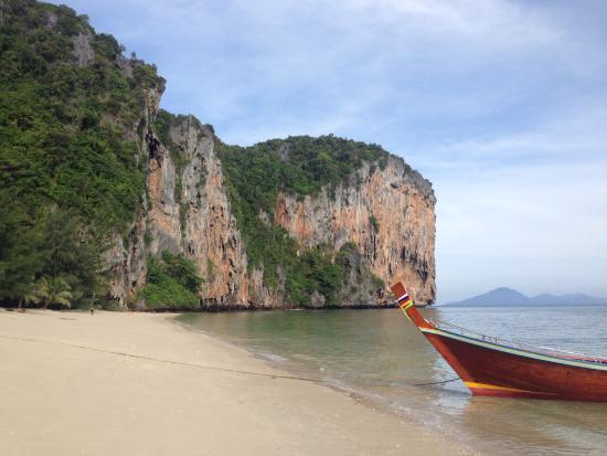 Laoliang Island Resort: dal resort