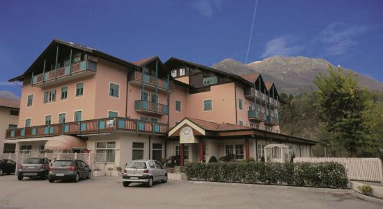 Comano Terme, Italie : Hotel Bel Sit
