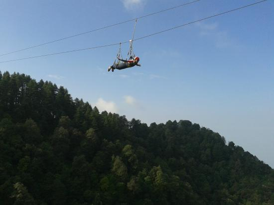 Mussoorie adventure park 2019 what to know before you go - Mussoorie hotels with swimming pool ...