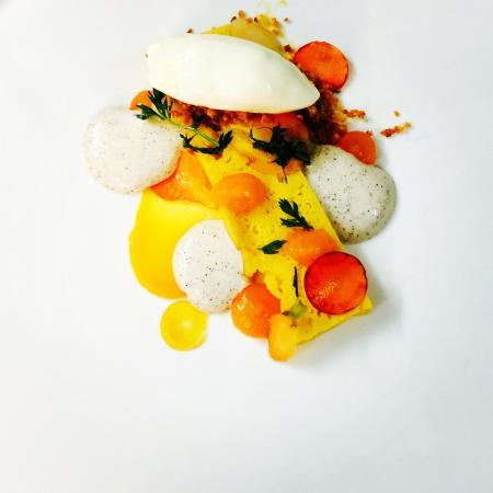 Il-Horza: Carrot cake 2014