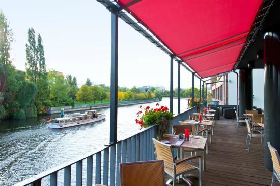Gold Inn Adrema Hotel Berlin Germany Free N Easy Travel