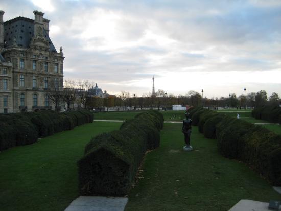 Jardin des tuileries paris picture of jardin des for Jardin des tuileries