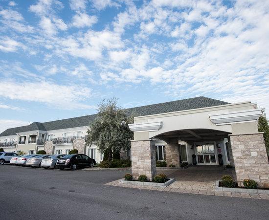 Best Western Premier Hotel Quebec
