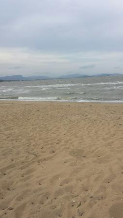 Guarda do Embau, SC: Praia de Fora- Palhoça