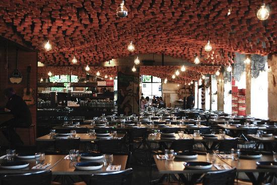 All Friend Restaurant Melbourne