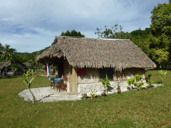 Unice's Homestay & Bungalows
