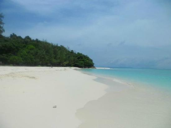 :D - Picture of Bamboo Island, Ko Phi Phi Don - TripAdvisor