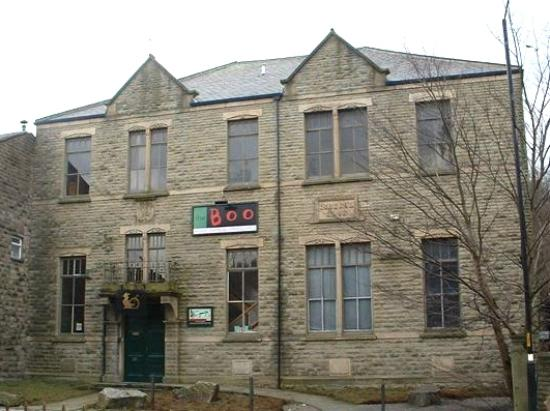 Rossendale, UK: The Boo