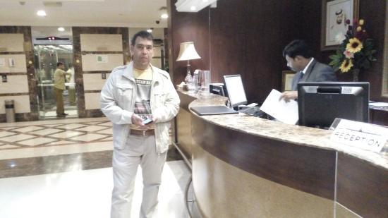 Al Manar Deluxe Hotel Apartments Dubai Booking