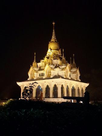 Wat Thai Temple