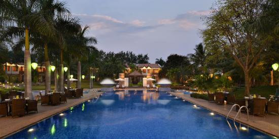 The Golkonda Resorts Spa Updated 2018 Resort Reviews Price Comparison Hyderabad India