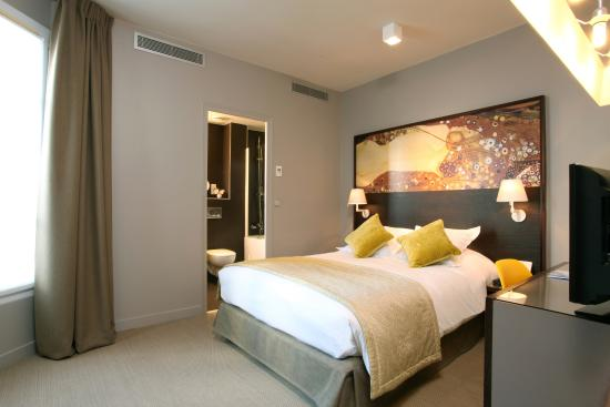 Little Palace Hotel: Chambre Standard