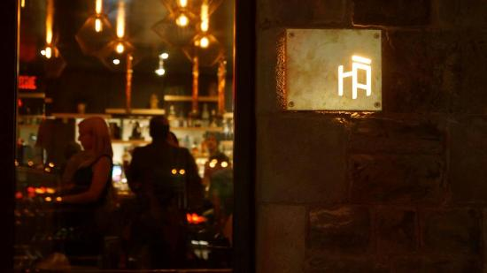 Restaurant Hà