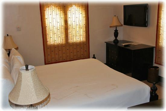 Zanzibar Grand Palace Hotel: My room